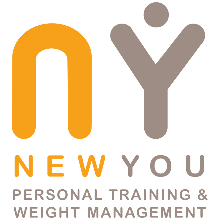 4 Week Personal Trainer and Weight Loss Program - New You